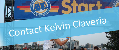 Contact Kelvin Claveria - Digital Marketing & Strategy in Vancouver, B.C.