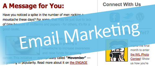Email marketing - Digital marketing in Vancouver, B.C.