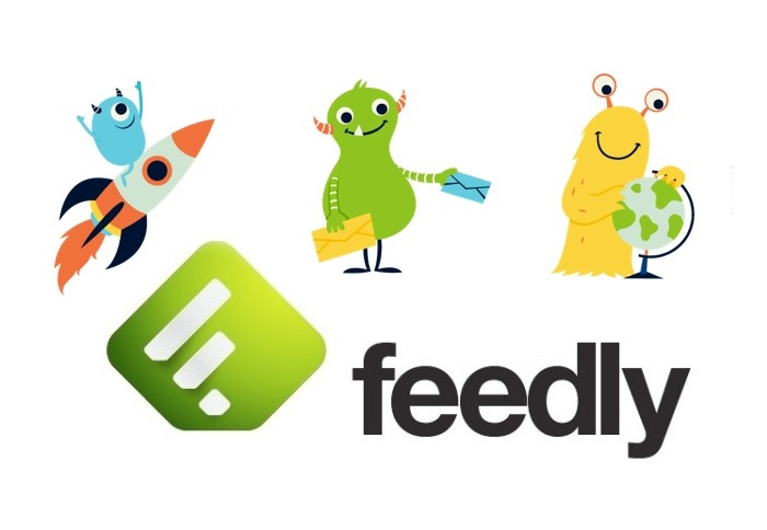 Use Feedly instead of Google Alerts