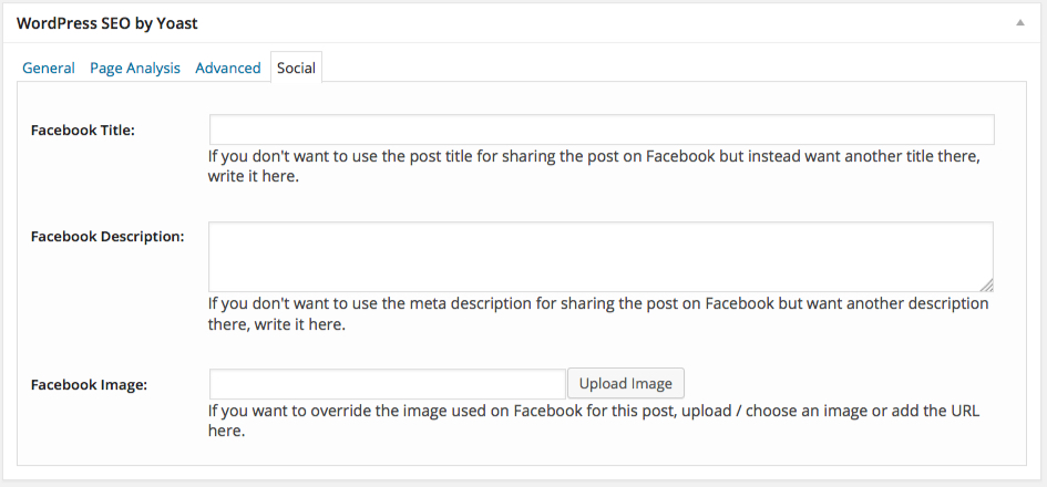 How to optimize your content for Facebook sharing - KC ...