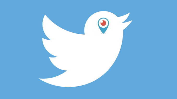 Periscope - Twitter's live streaming mobile app