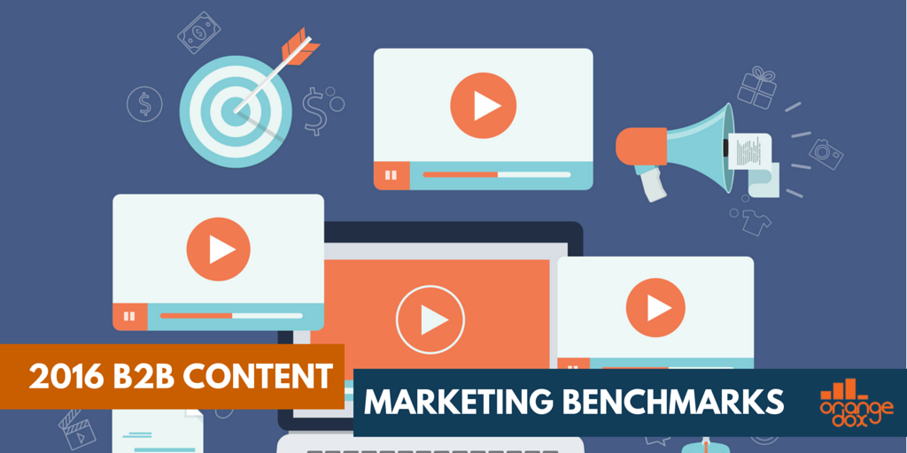 What sales and marketers need to know about B2B content marketing in 2016