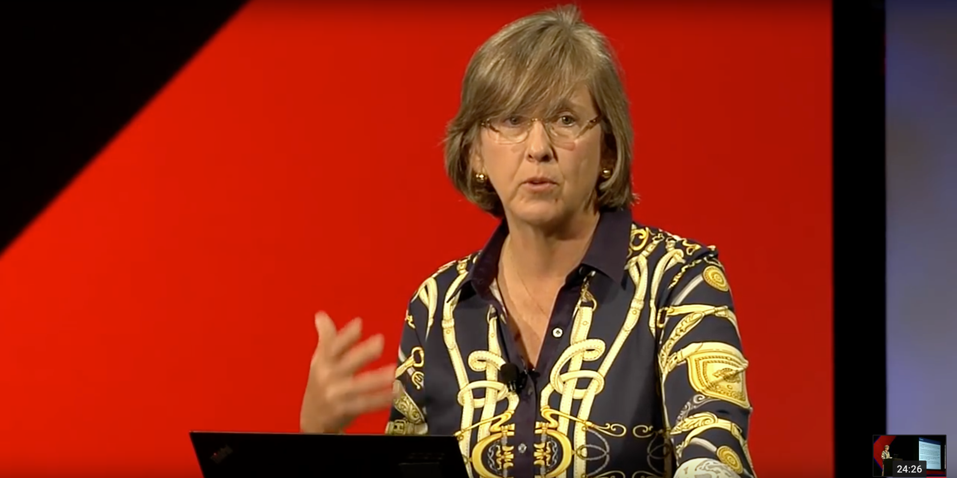 Mary Meeker's 2016 Internet Trends report - top trends for marketers